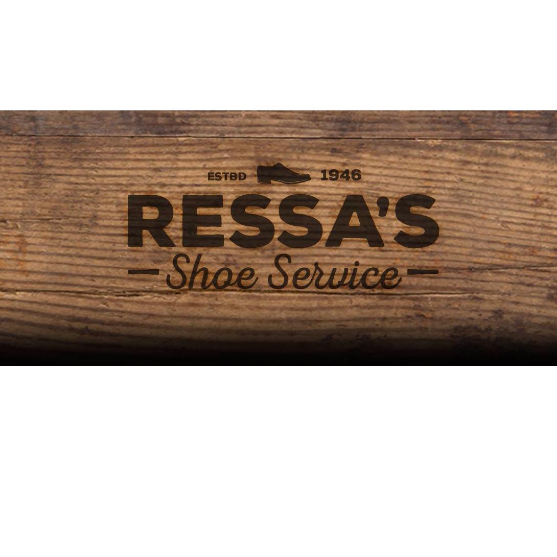 Ressa S Shoe Repair