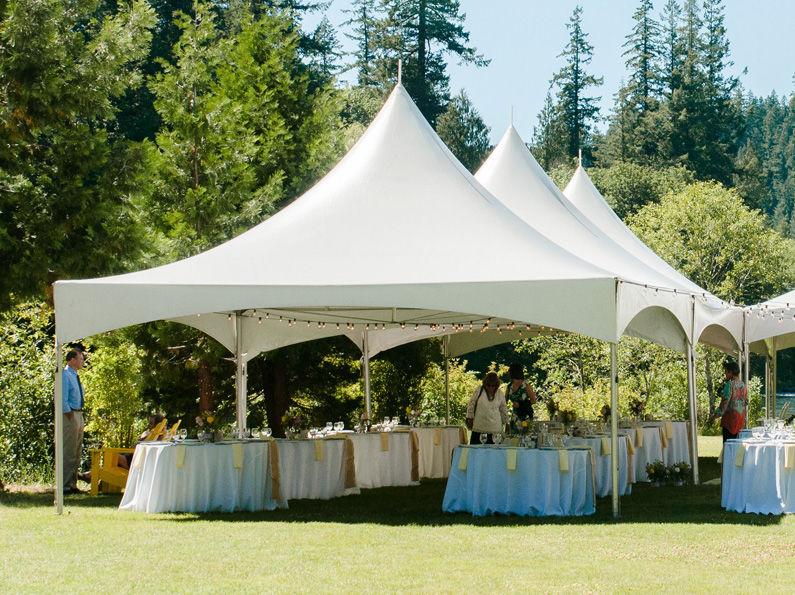Buckeye Tent Rental image 0