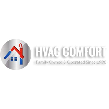HVAC Comfort Inc