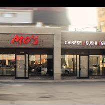 Mo's Asian Bistro