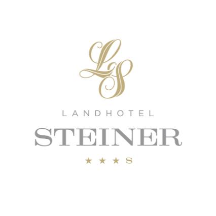 Logo von Landhotel Steiner GmbH & Co. KG