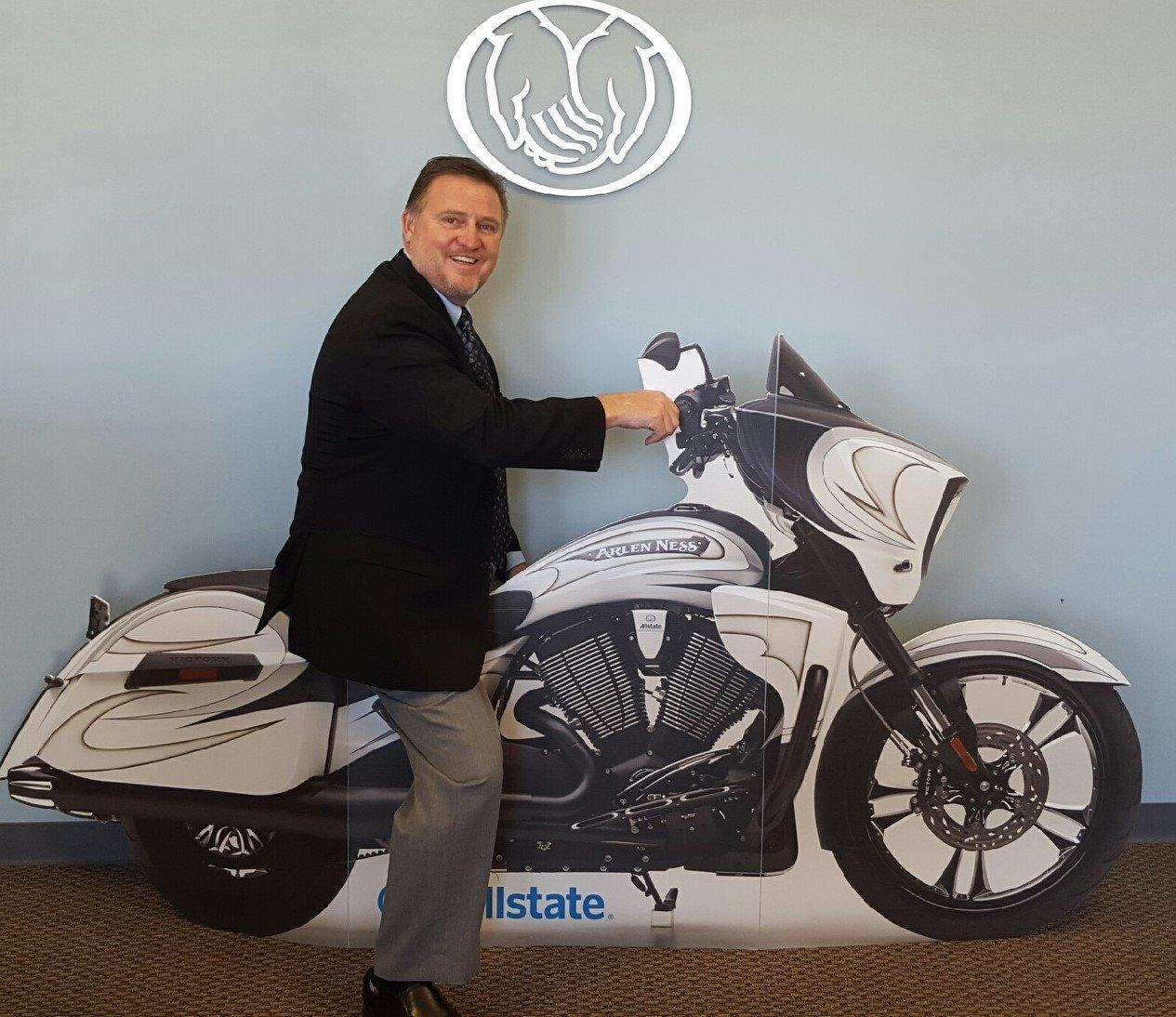 Allstate Insurance Agent: Patrick Swaney image 2