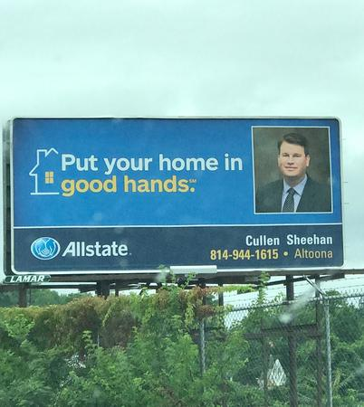 Cullen Sheehan: Allstate Insurance image 5