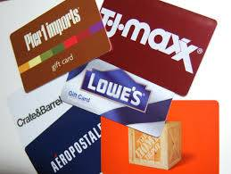 Cash For Gift Cards and Store Credit image 1