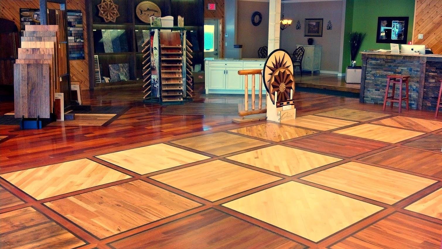 Woodstock Flooring Design Center In Birnamwood 360 Us