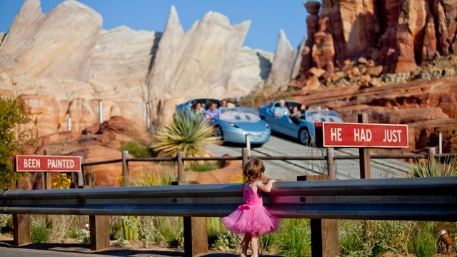 Disneyland Resort Area image 31