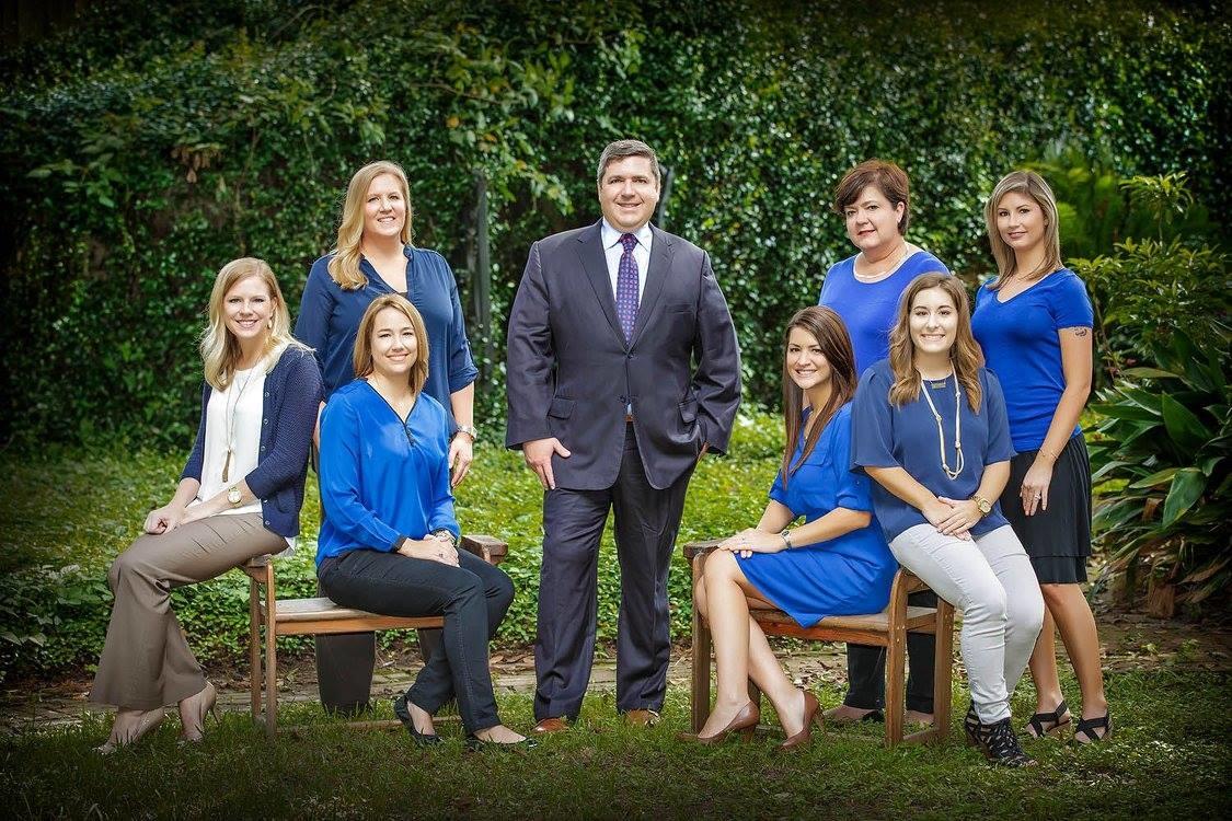 M. Bergeron + Co CPAs, LLC image 0