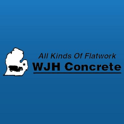 Wjh Concrete image 0