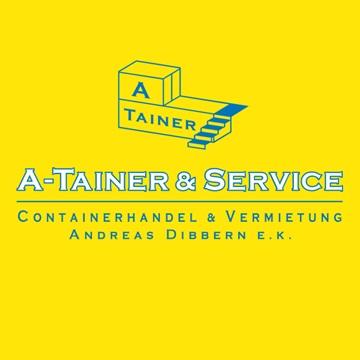 A-TAINER & SERVICE Containerhandel u. –vermietung