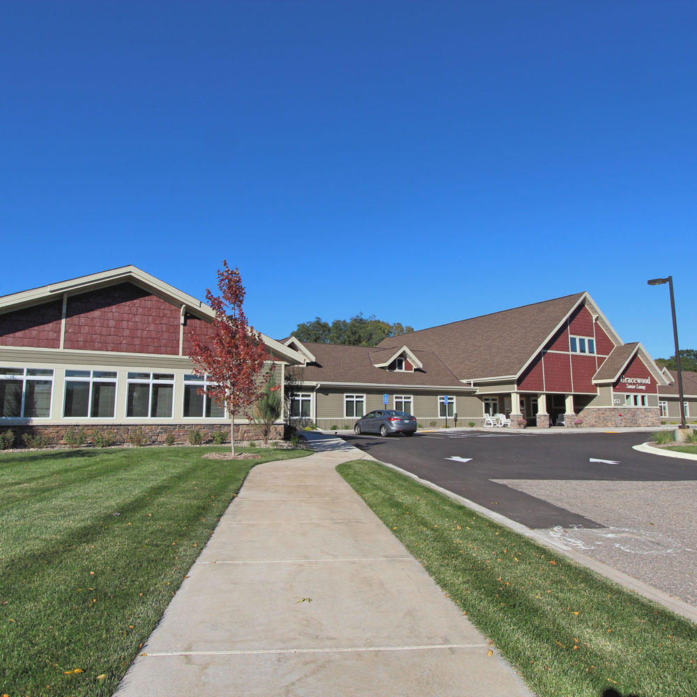Gracewood Advanced Assisted Living and Memory Care - Lino Lakes