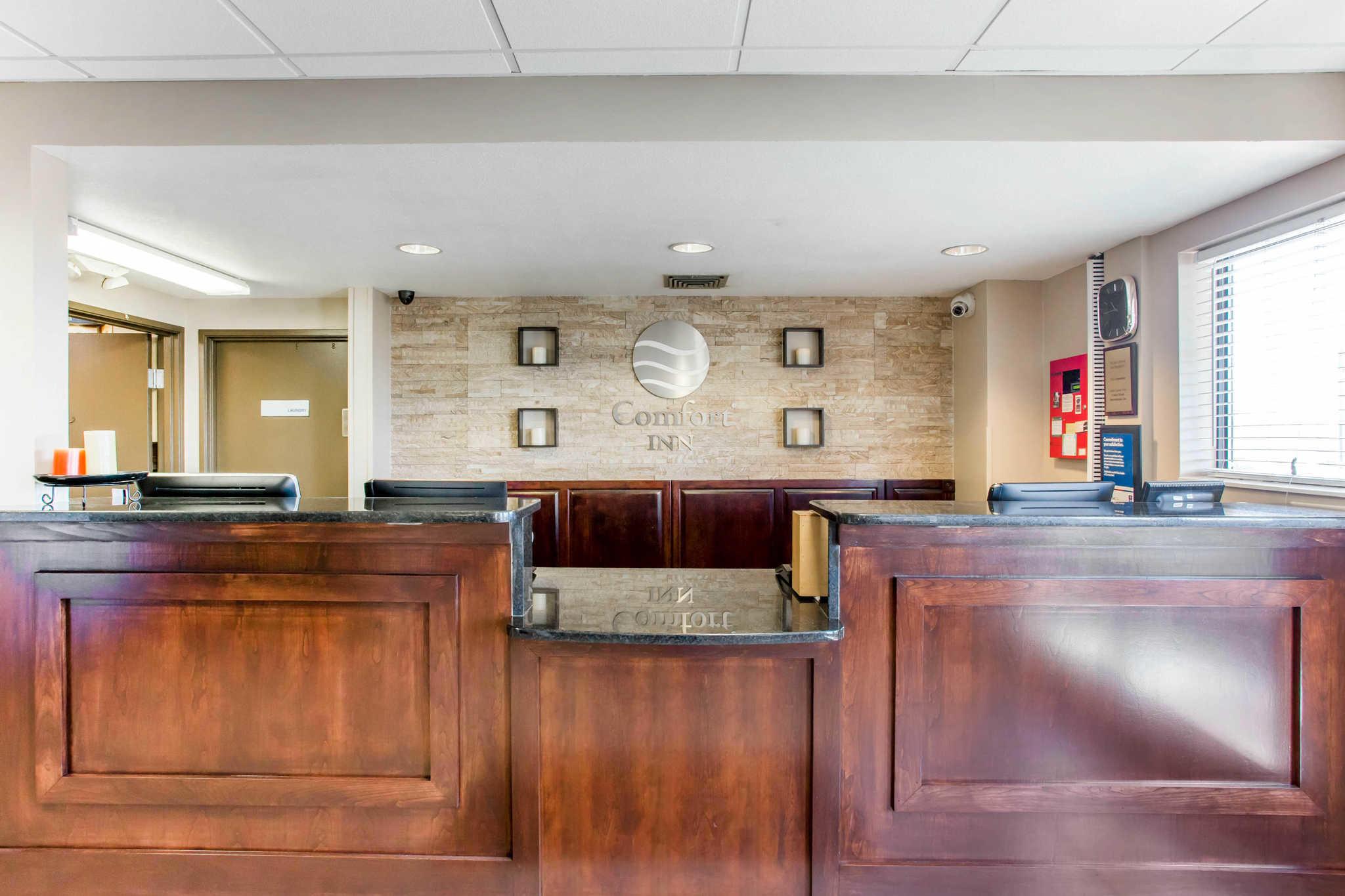 Comfort Inn in Franklin, TN, photo #6