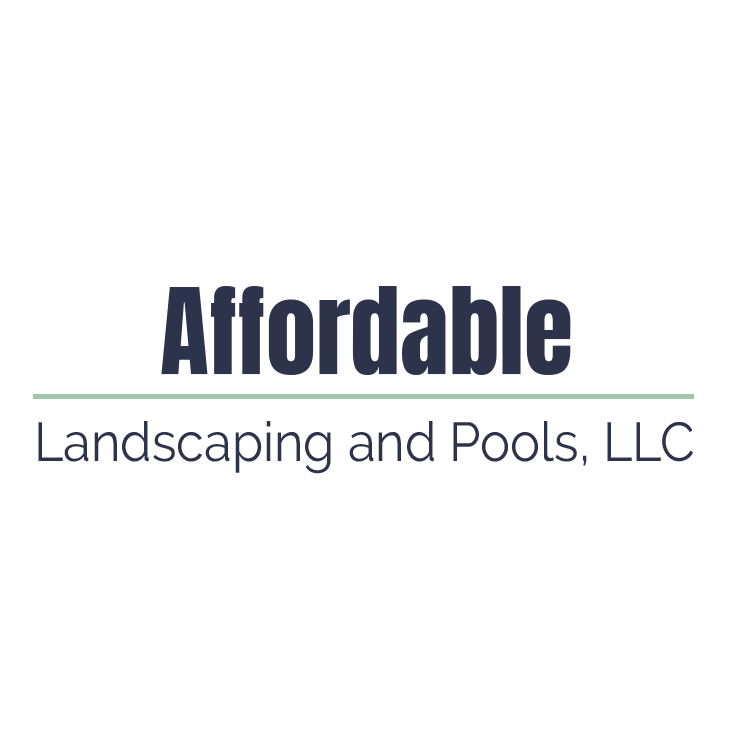 Affordable Landscaping and Pools