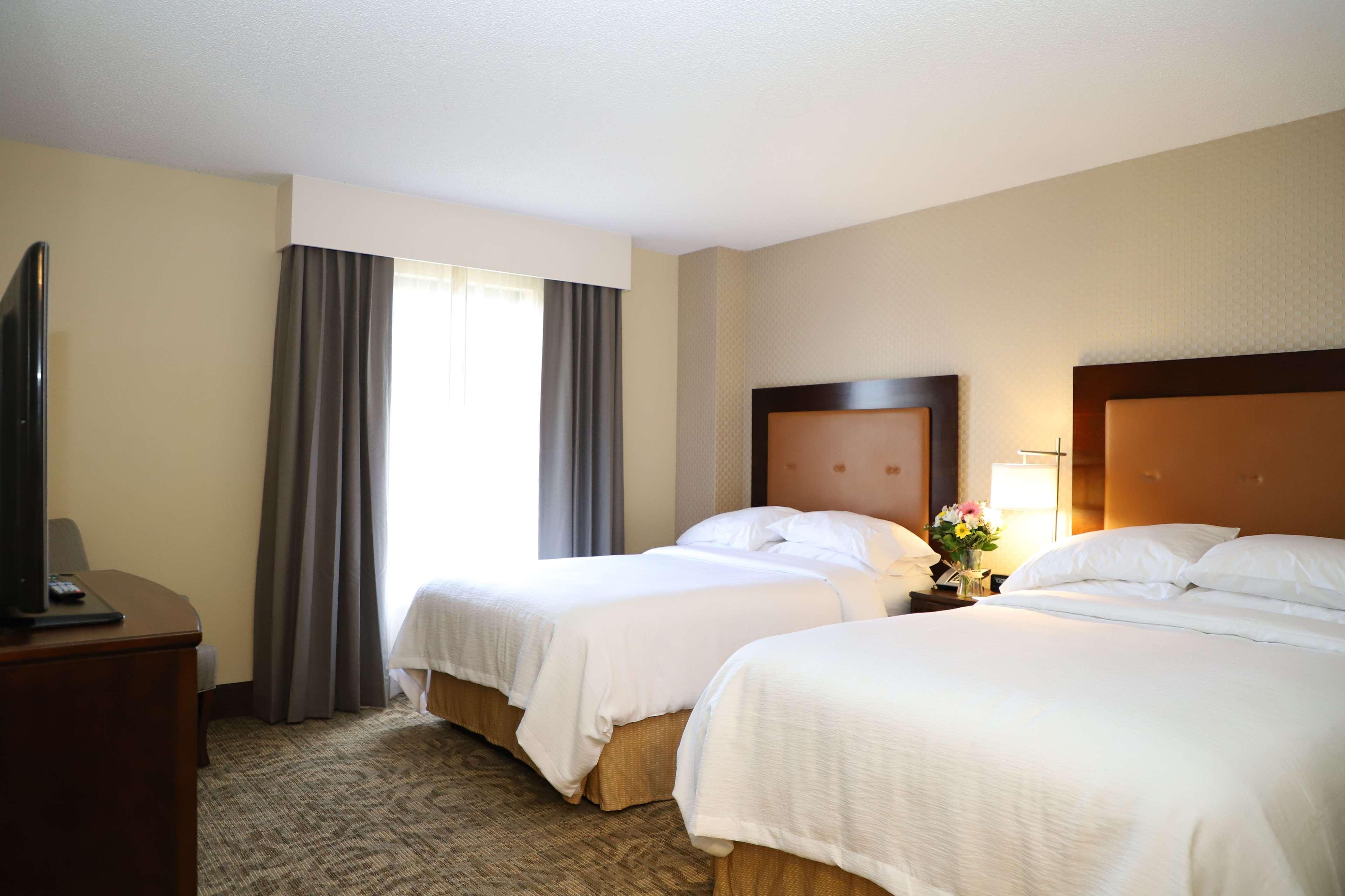 Embassy Suites by Hilton Nashville at Vanderbilt image 40