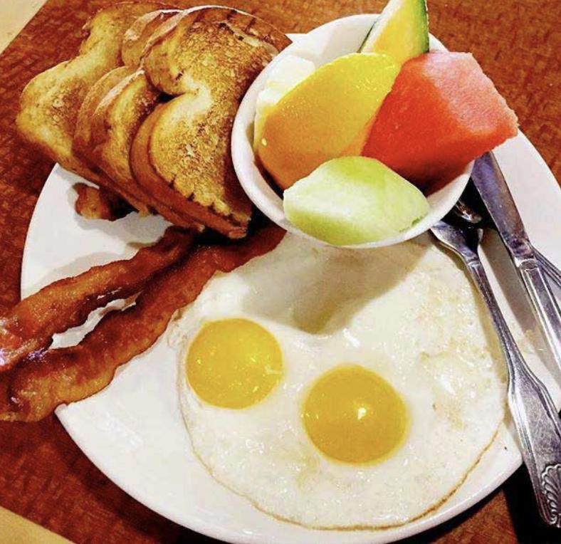 The Broken Yolk Cafe image 0