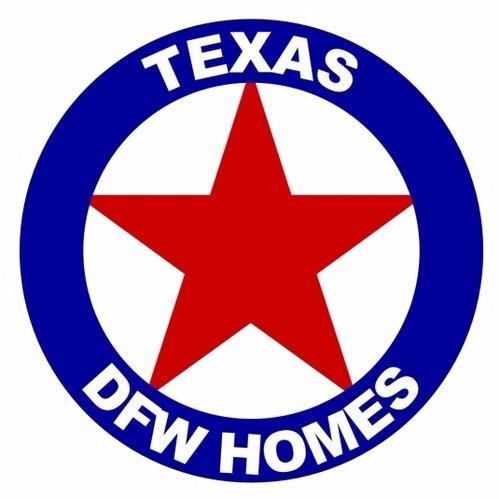 Texas DFW Homes