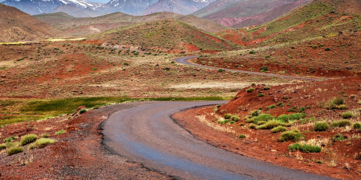 Destination Morocco image 53