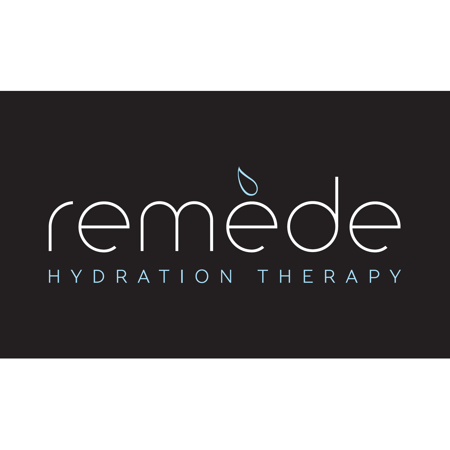 Remède Hydration Therapy