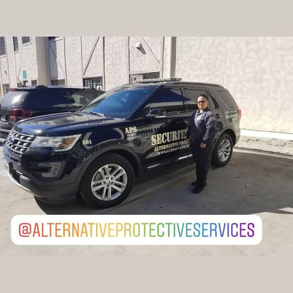 Alternative Protective Services Inc image 4