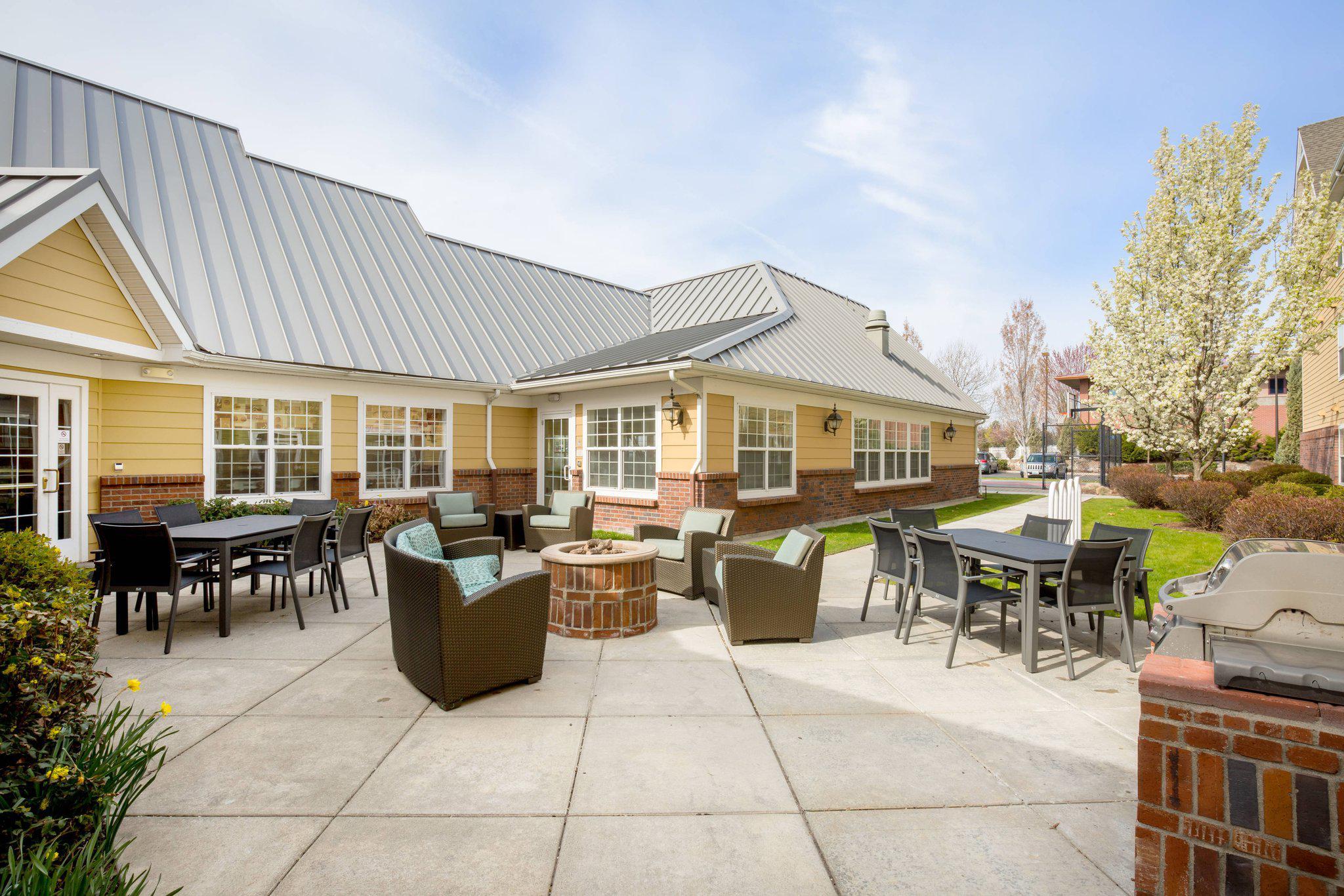 Residence Inn by Marriott Spokane East Valley