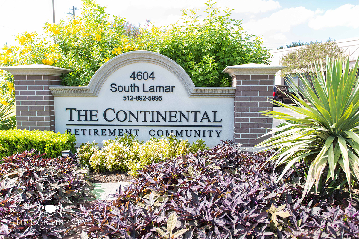 The Continental Retirement Community image 0