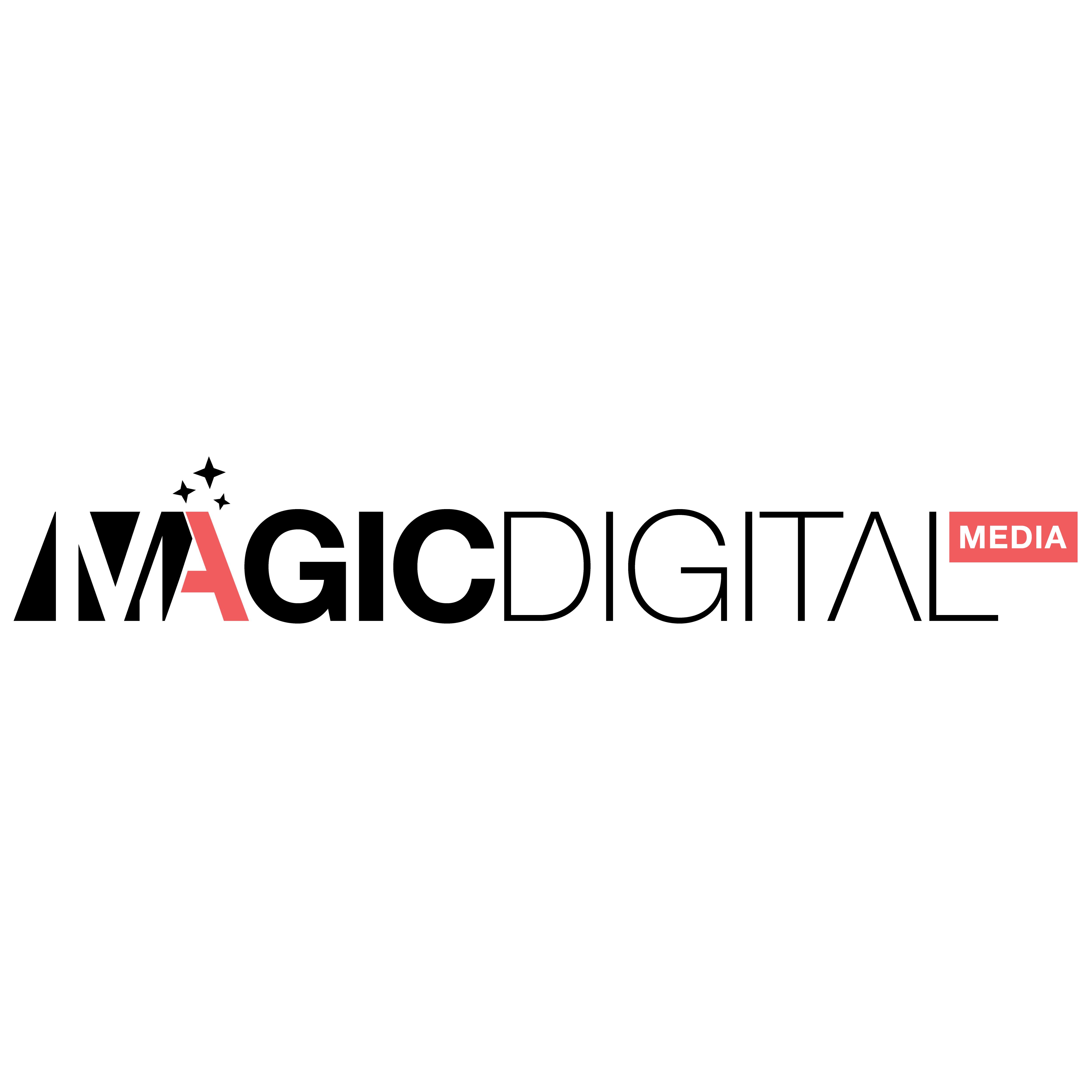 Magic Digital Media, Inc.
