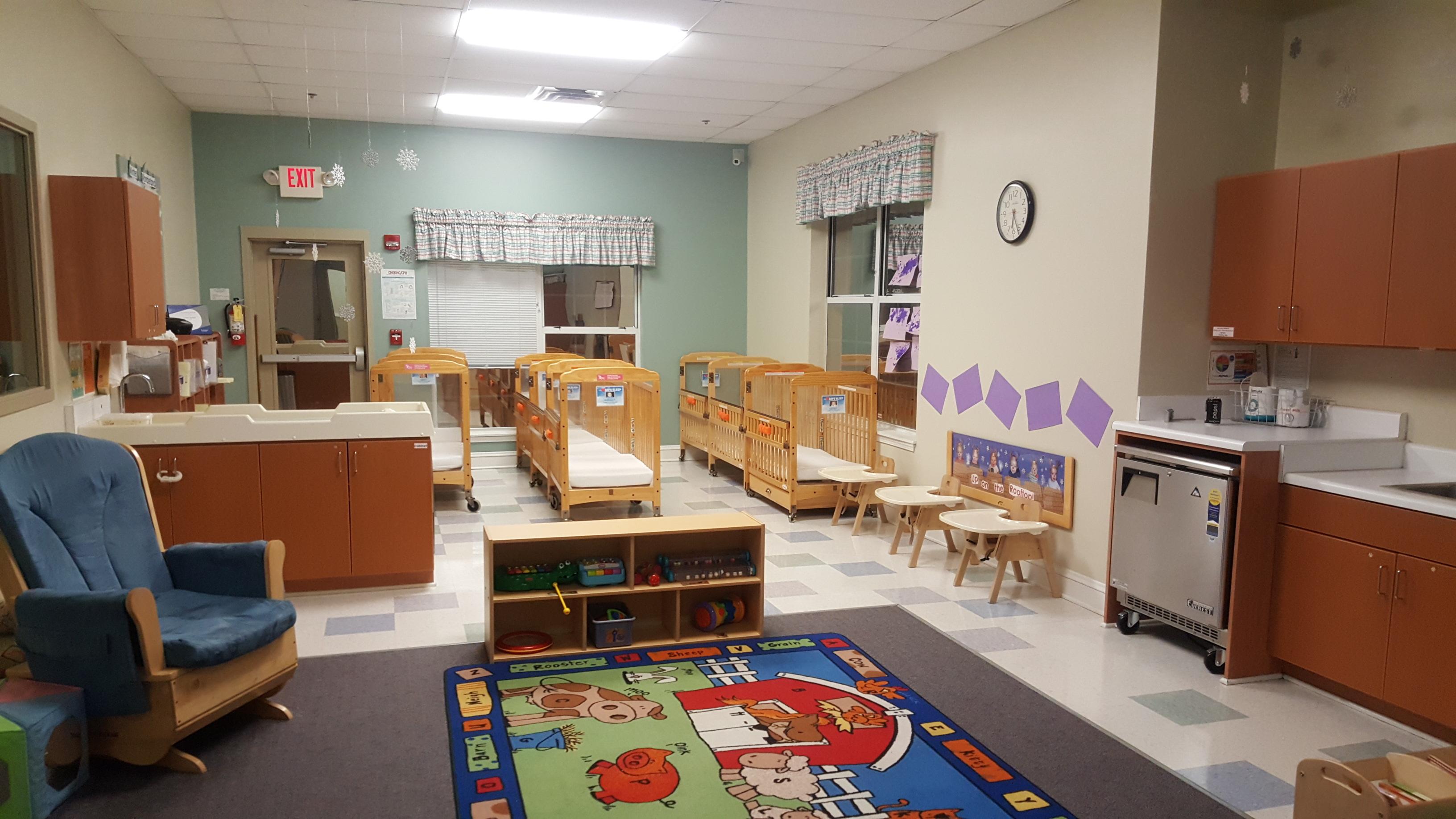 Woodbury Knowledge Beginnings image 3