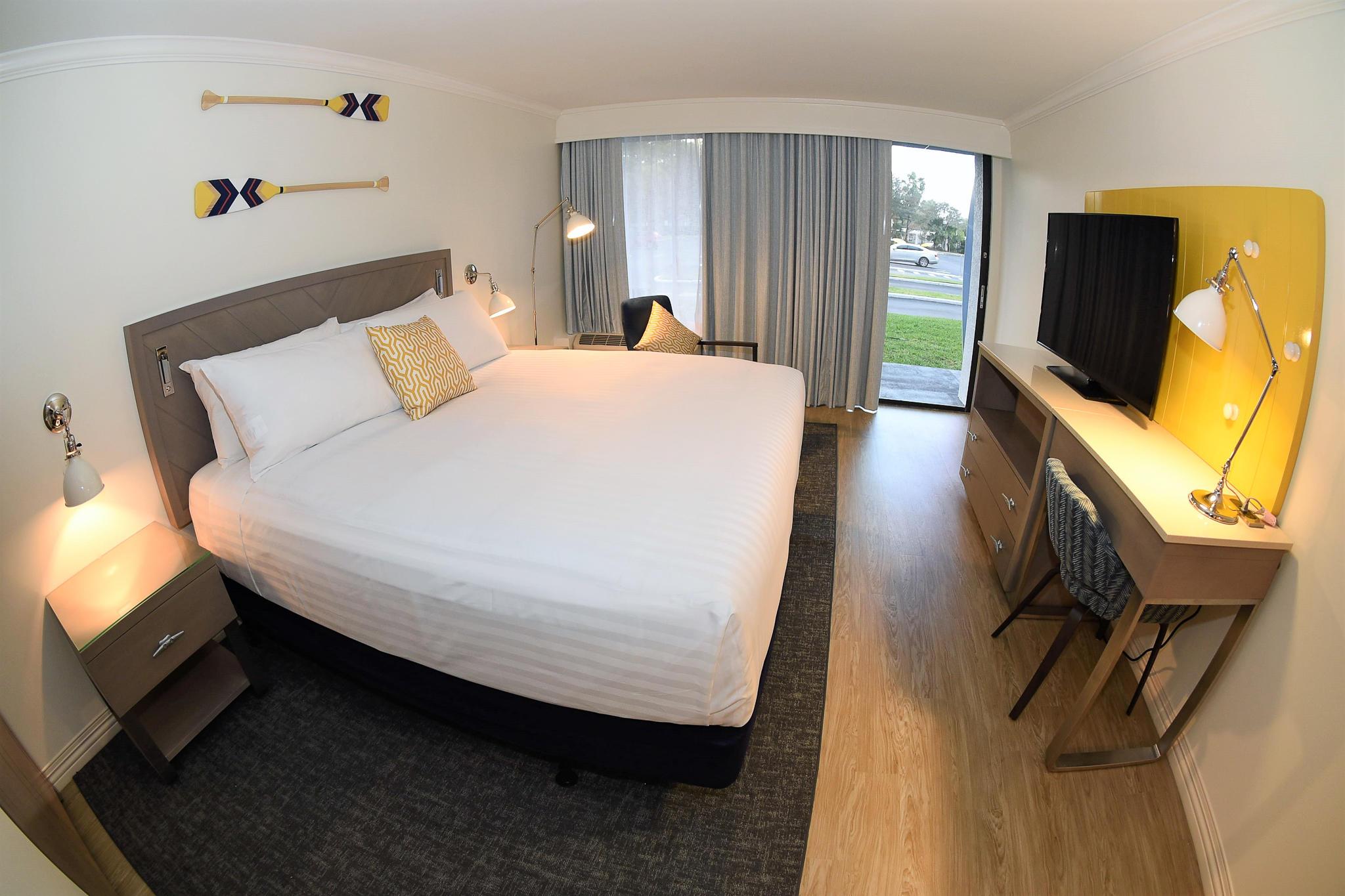 The Godfrey Hotel & Cabanas Tampa image 1