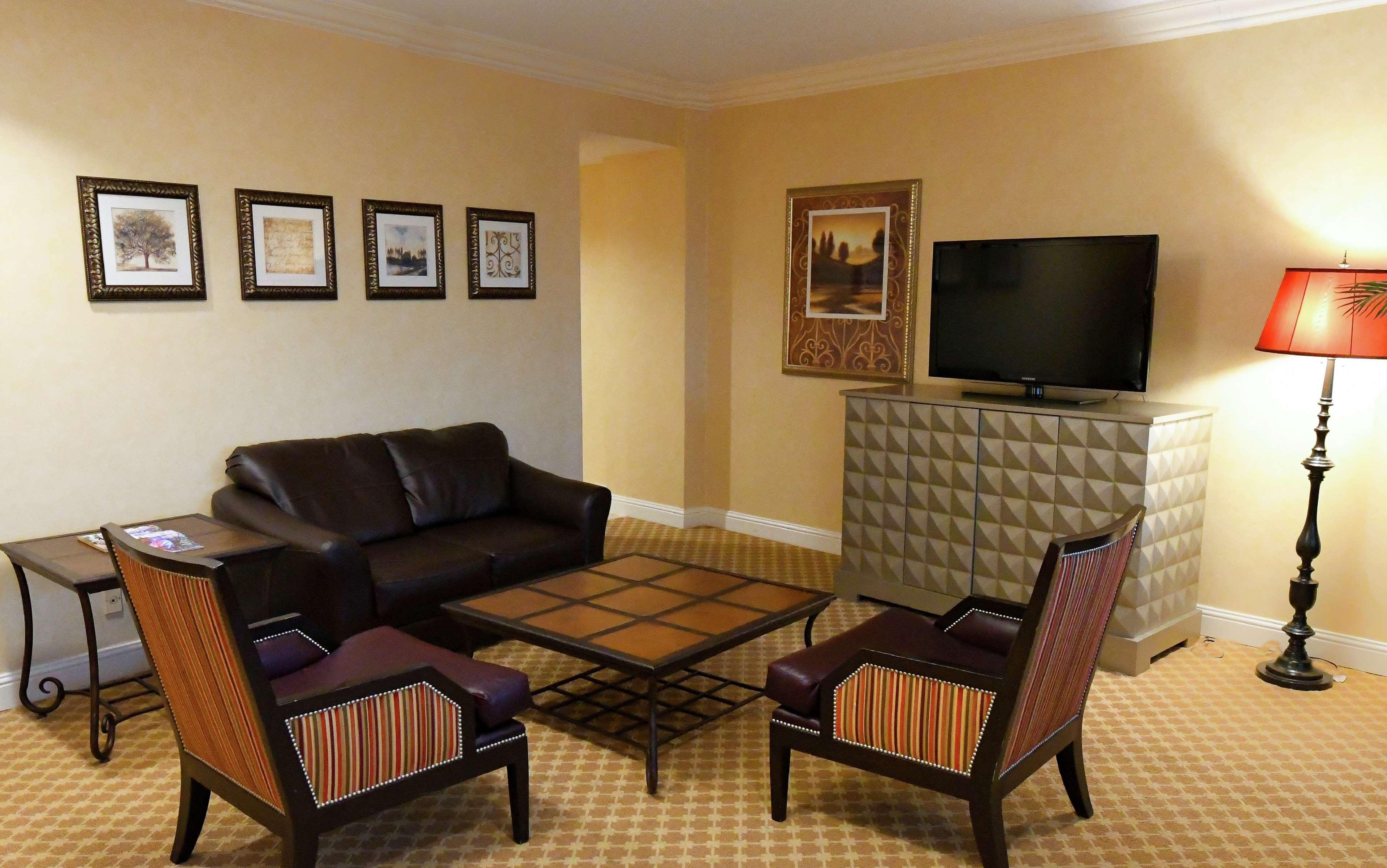 Hilton Dallas Lincoln Centre in Dallas, TX, photo #4