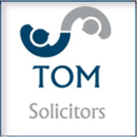 Tom Solicitors