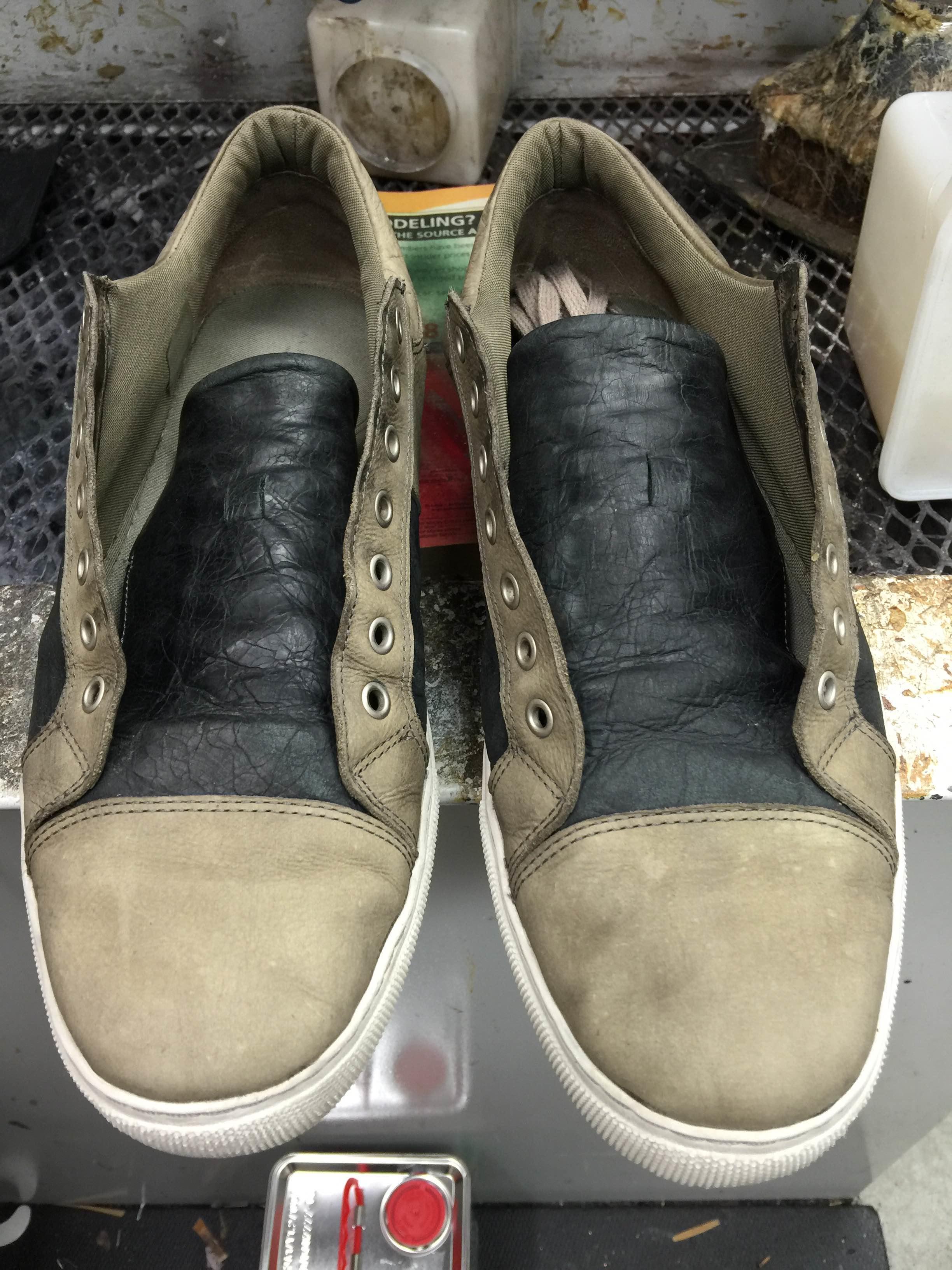 Cobblestone Quality Shoe Repair image 0