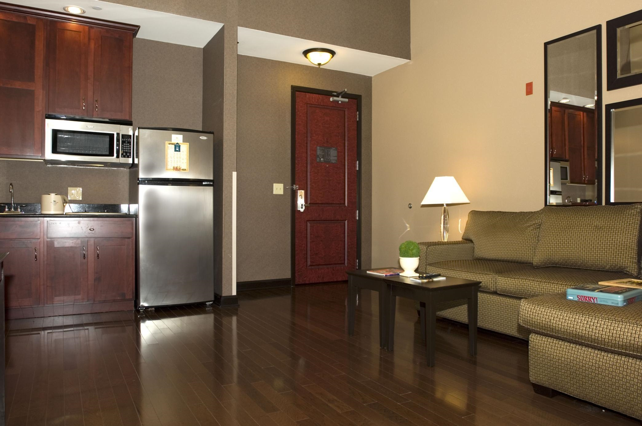 Homewood Suites by Hilton Indianapolis-Downtown image 12