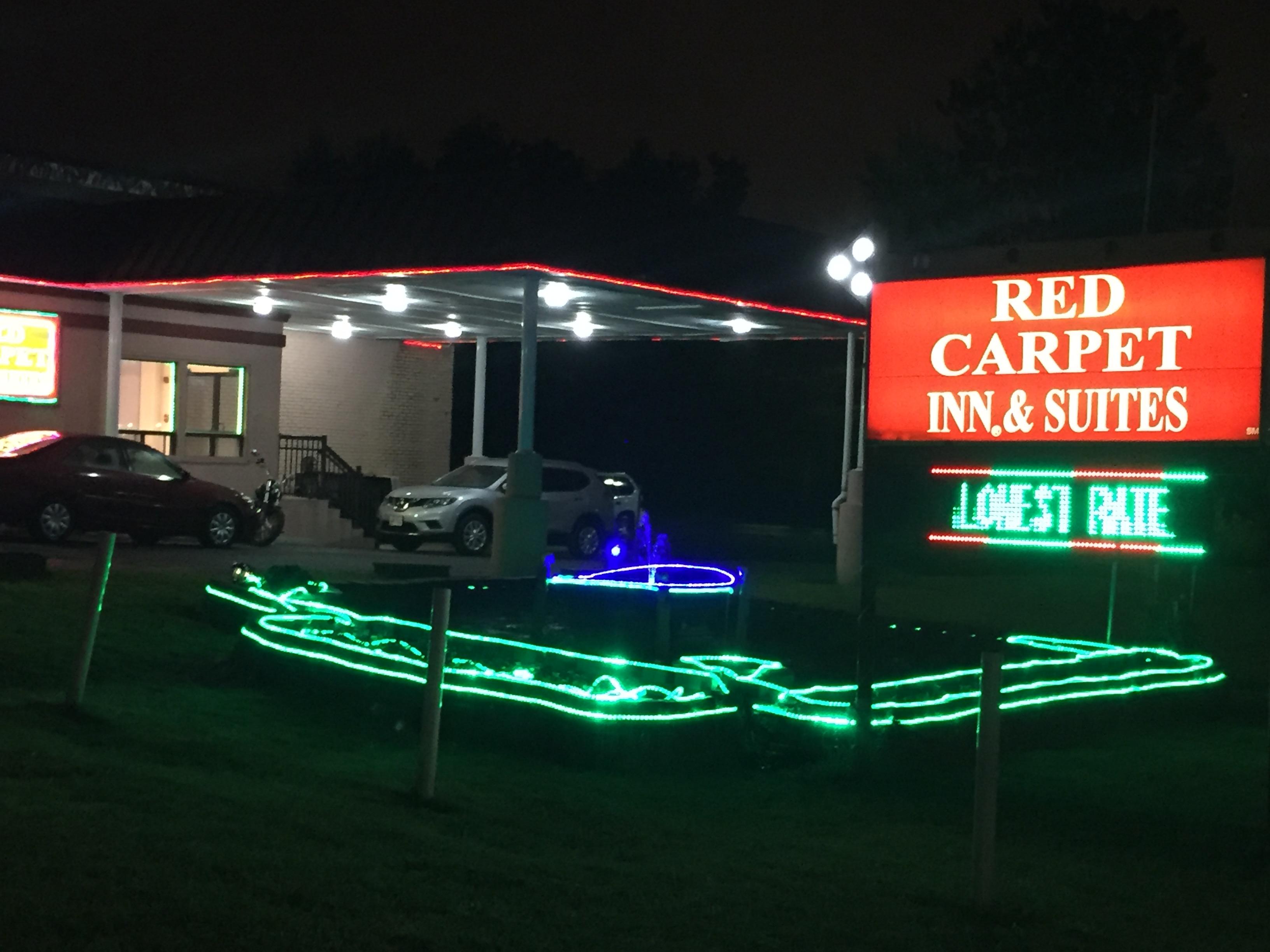 Red Carpet Inn & Suites image 0