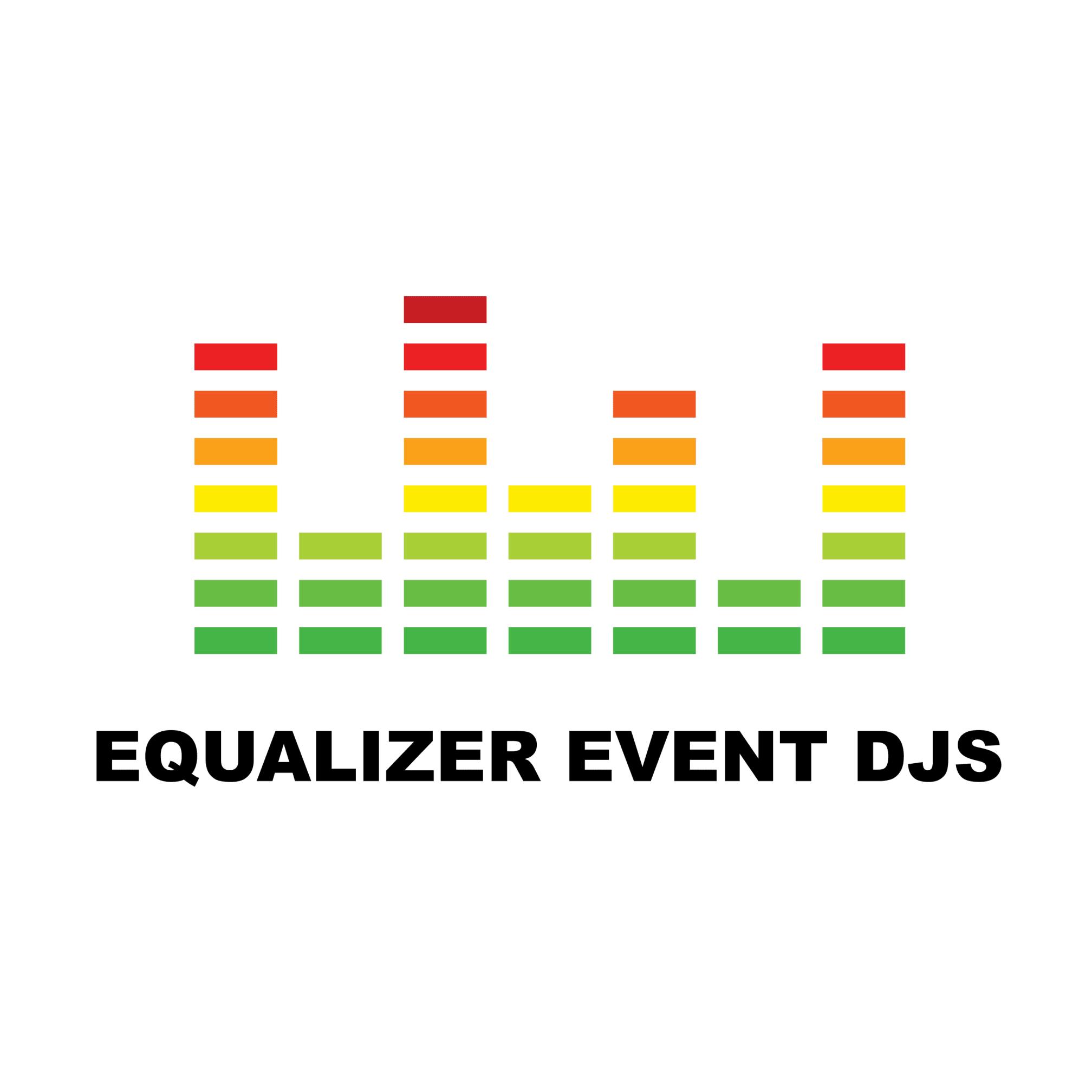 Equalizer Event Djs
