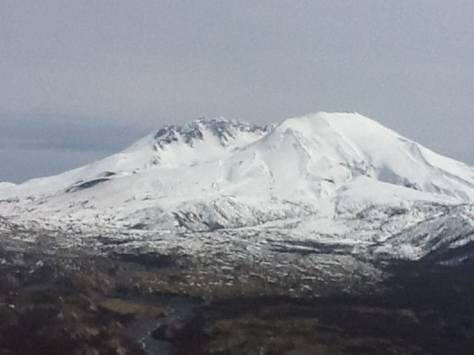 Longview North / Mount St Helens KOA