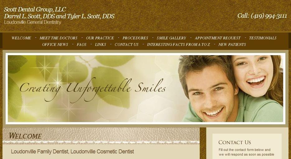 Scott Dental Group image 1