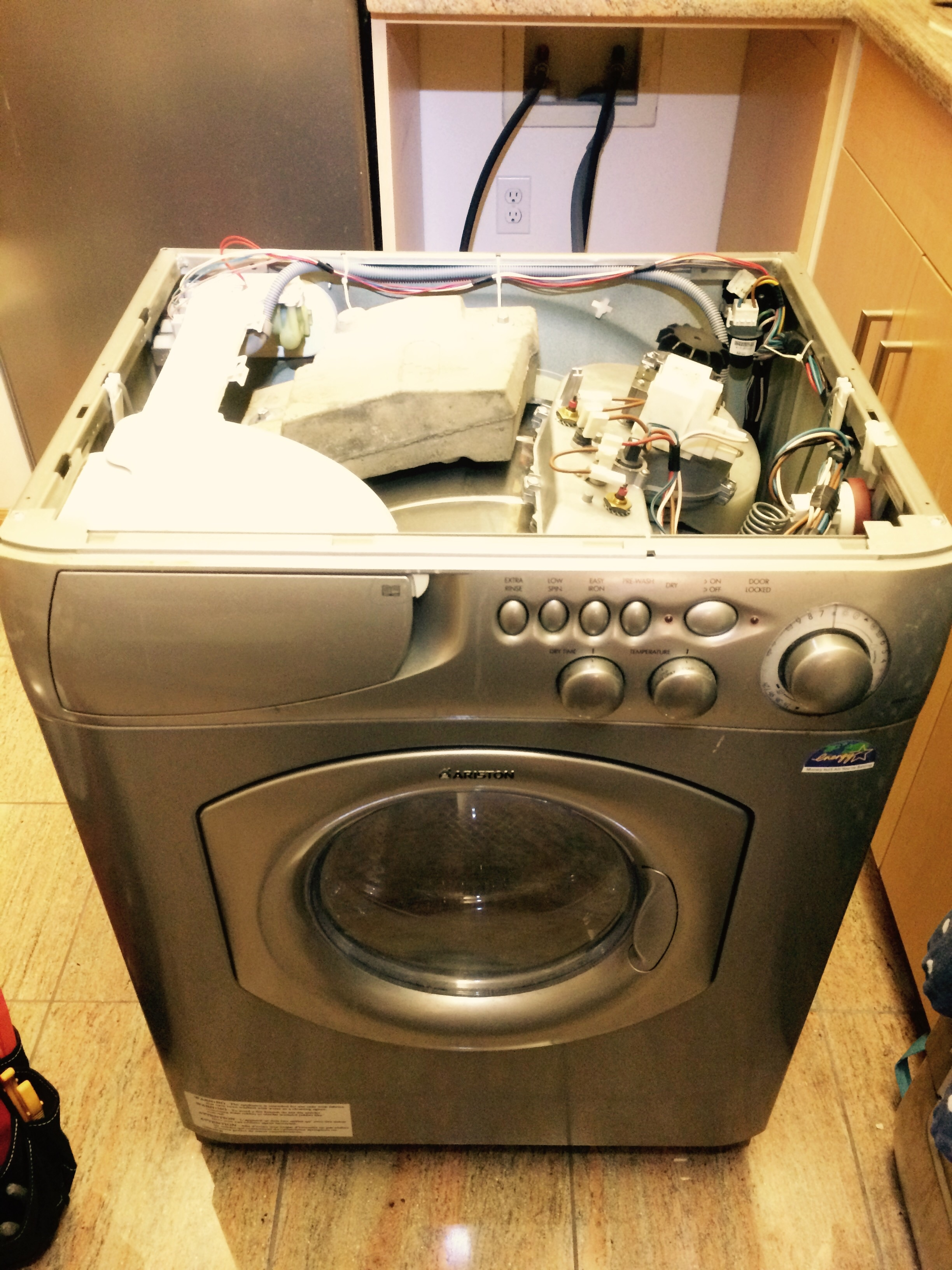 Global Solutions Appliance Repair image 54
