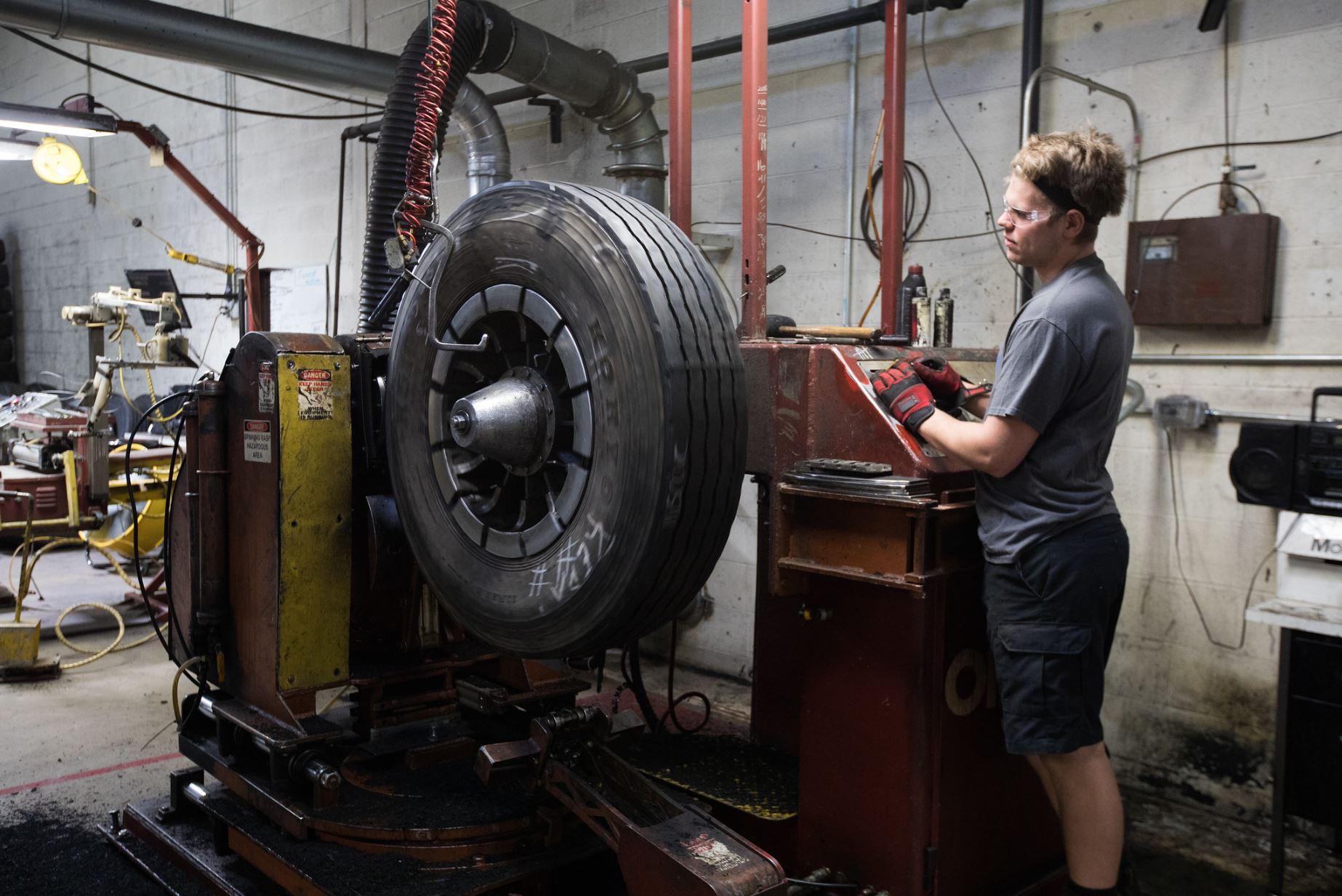 TRAC Tire Services image 3