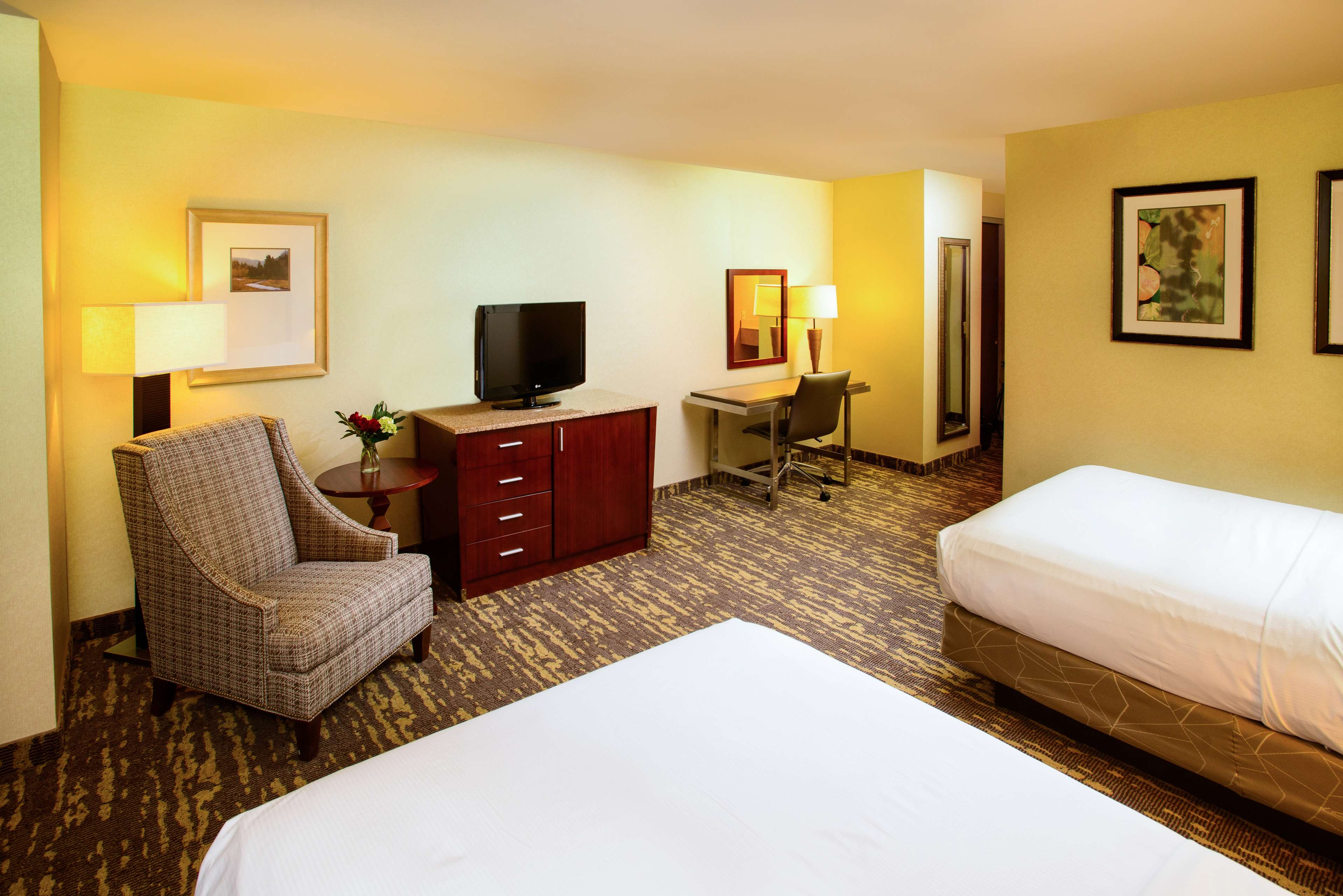 DoubleTree by Hilton Hotel Rochester - Mayo Clinic Area image 31