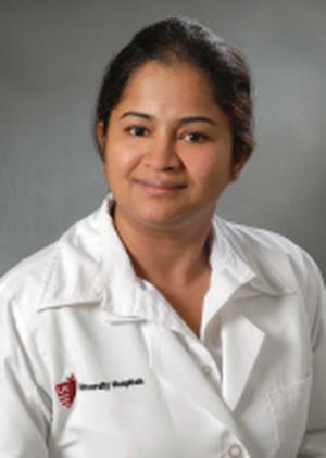 Rajvinder Parmar, MD - UH Internal Medicine Group of Cleveland image 0