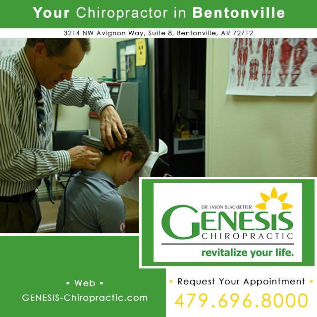 GENESIS Chiropractic image 5