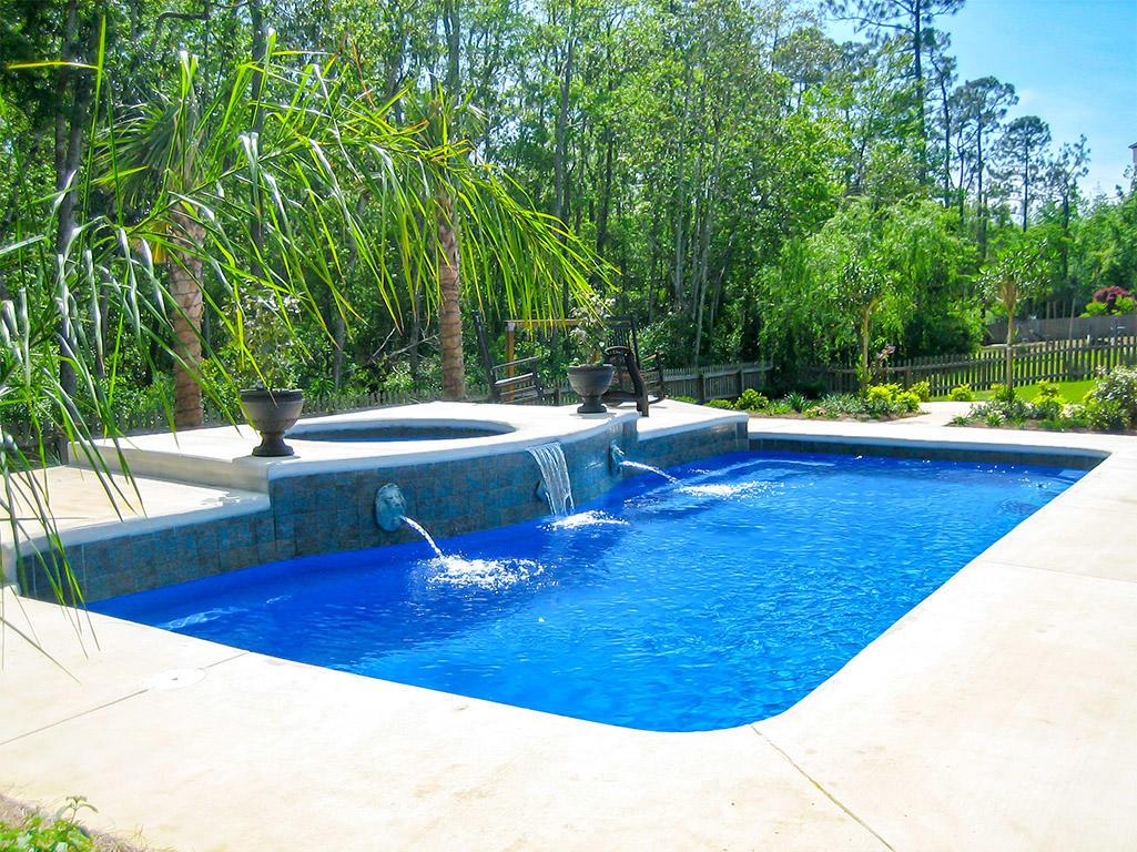 Blue Haven Pools & Spas image 0