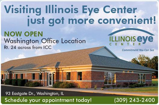 Illinois Eye Center image 0