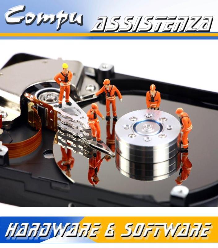CompuService - Computer Messina di Palmieri Pietro Simone