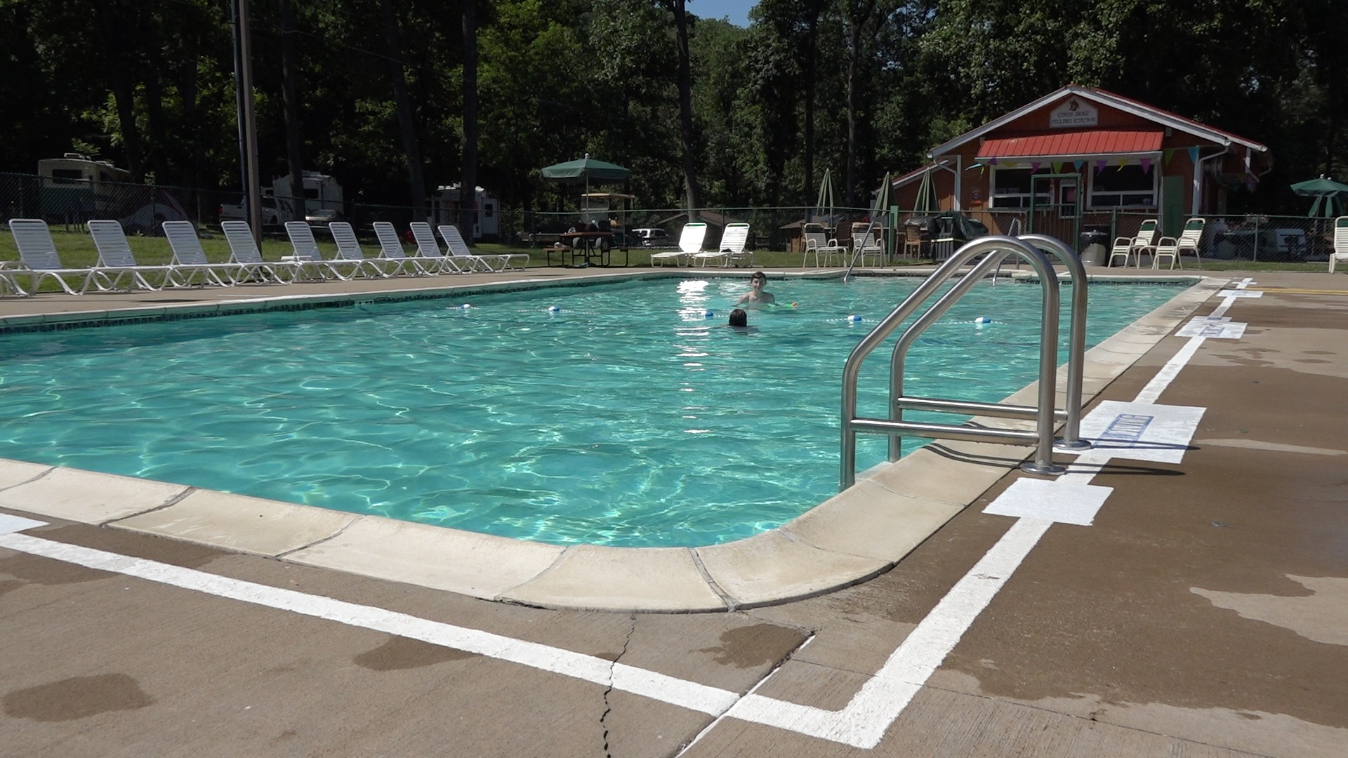 swimming poolsprivate pennsylvania lewisburg