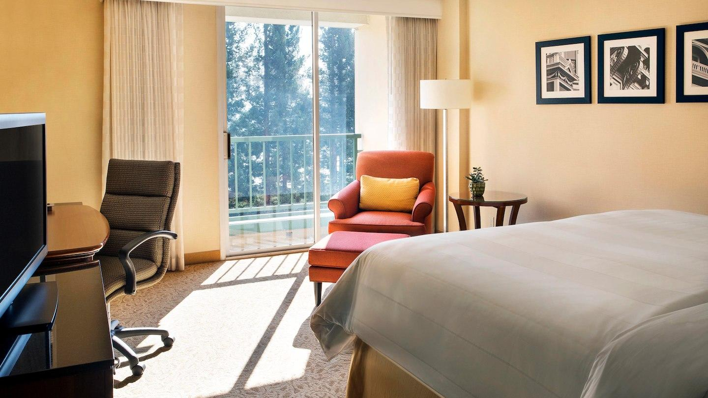 San Ramon Marriott image 6