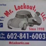 Mr Lockout