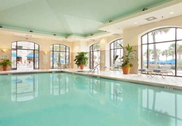 Myrtle Beach Marriott Resort & Spa at Grande Dunes image 15