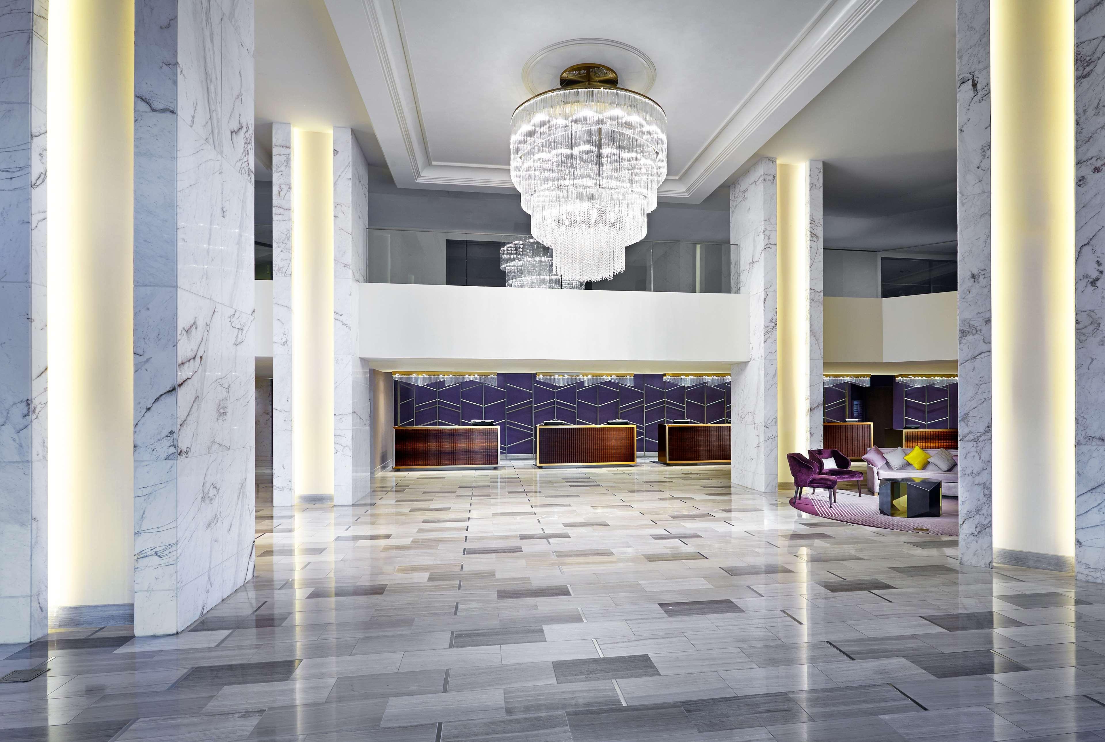 Sheraton Gateway Los Angeles Hotel image 1