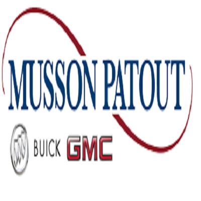 Musson Patout Buick GMC