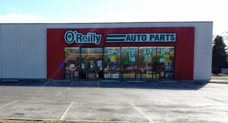 O 39 Reilly Auto Parts In Wichita Ks 316 685 7